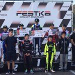 2017.10.7-8 ROTAX MAX フェスティバル
